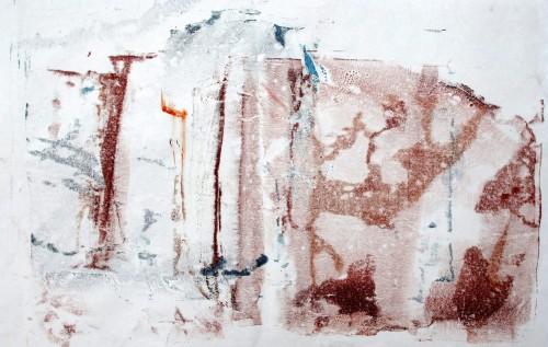 Säulenheilige von Florian T. Keller