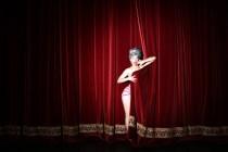 Tanzshow mit Koko La Douce - Foto: by Ilona Habben