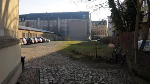 Kann die Fläche an der Königsbrücker Straße eine Alternative sein?