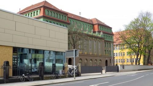 Romain-Rolland-Gymnasium