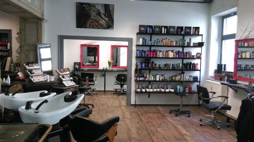 Friseur FM - ein gemütlicher Salon
