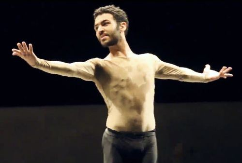 Joseph Hernandez in Impressing the Czar - Video-Ausschnitt: Semperoper