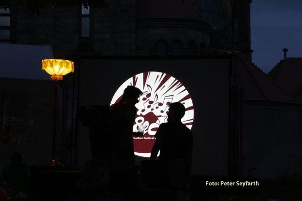 Umsonst und Draußen - Foto: Archiv 2011