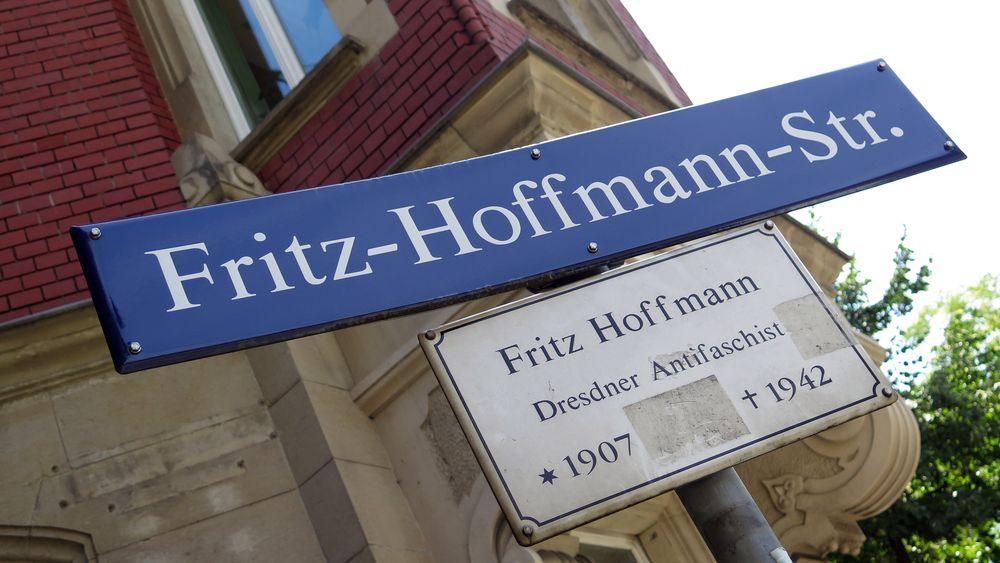Fritz-Hoffmann-Straße