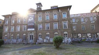 Das Gebäude wurde von 1876 bis 1878 errichtet. Foto: Youssef Safwan