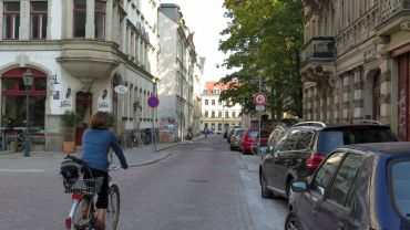 Pulsnitzer Straße
