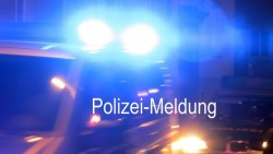Polizei schnappt Weihnachts-Vandalen