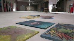 Kunst auf mehr als tausend Quadratmetern