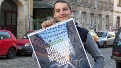 Macht Jahr für Jahr den Neustadt-Kalender: Stephan Böhlig