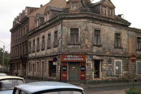 Damals war Bethe noch ein Spezial-Geschäft. Foto: Joachim Schuster