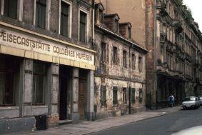 Das Goldene Hufeisen 1990 - Foto: Joachim Schuster