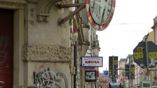Spätshop auf der Louisenstraße - wird die Polizeiverordnung gekippt?