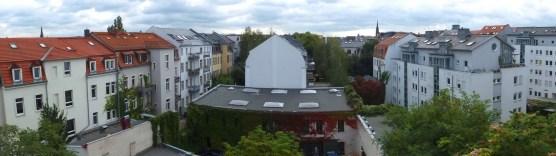 Neustadt-Hinterhof Oktober 2012