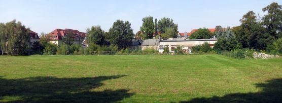 Russensportplatz im September 2014