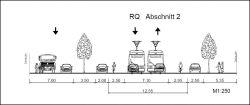 Pläne zwischen Louisenstraße und Bischofsweg
