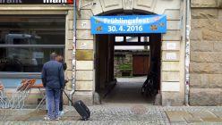 Frühlingsfest im Kunsthof