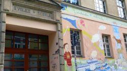 Schulen Dresden Neustadt: 15. Grundschule auf der Görlitzer Straße