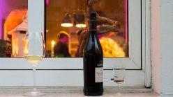 Weinpinte am Bischofsweg - Foto: Ulrich van Stipriaan