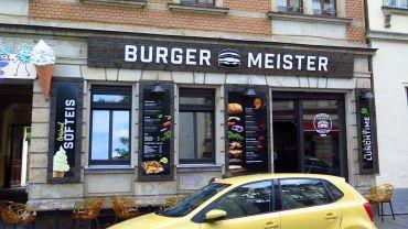 Soft-Opening: Burgermeister