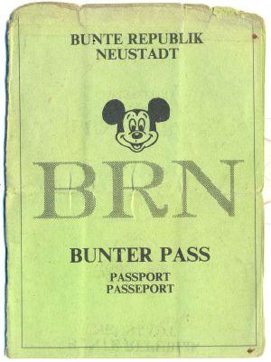 BRN-Pass 1991
