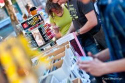 9. Dresdner Comicfest: Eindrücke vom Comicfest 2012 – Foto: apicco-design, Susann Hehnen