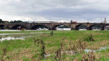 Albertbrücke 2013