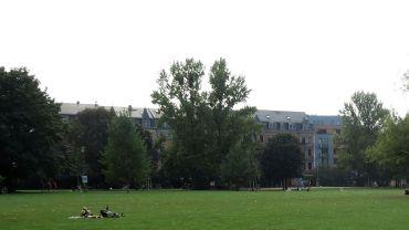 Alaunplatz