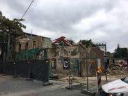 Scheunenhofstraße 3 wird abgerissen - Foto: Verschwundenes Dresden