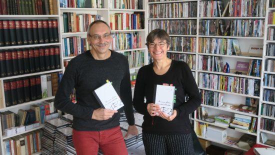 Holger und Solveigh Franke sind der Franke-Verlag