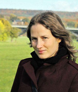 Maria Mednikova