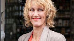 Sommelière Tina Heidelberg
