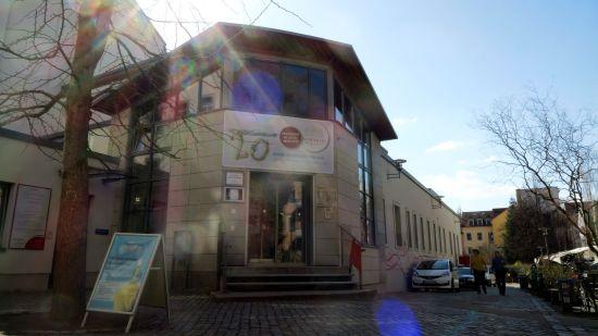 Aktuell gibt es in den beiden Stadtbezirke Neustadt und Pieschen mit rund 100.000 Einwohnern ausschließlich das Nordbad. Foto: Archiv 2017