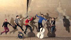 Offbeat Cooperative - Foto: PR/Julius Zimmermann