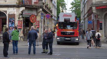 Die Feuerwehr-Rundfahrt lief glatt.