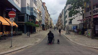 Alaunstraße