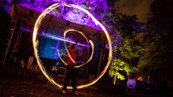 Eindrücke vom Neustadt-Art-Festival 2016