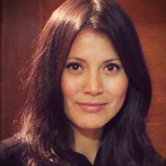 Bebas-Chefin Karin Barrios