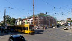 Die Schauburg öffnet sich mit dem Umbau zum Platz hin, wie soll der dann aussehen?