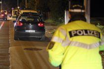 Tödlicher Verkehrsunfall an der Bautzner Landstraße - Foto: Roland Halkasch