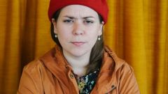 Stefanie Sargnagel - Foto PR/Goll