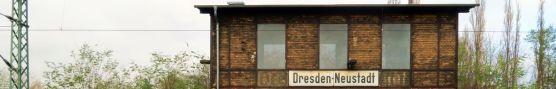 Bahnhof Dresden Neustadt
