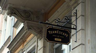 TeamEscape - jetzt auch auf der Rothenburger Straße