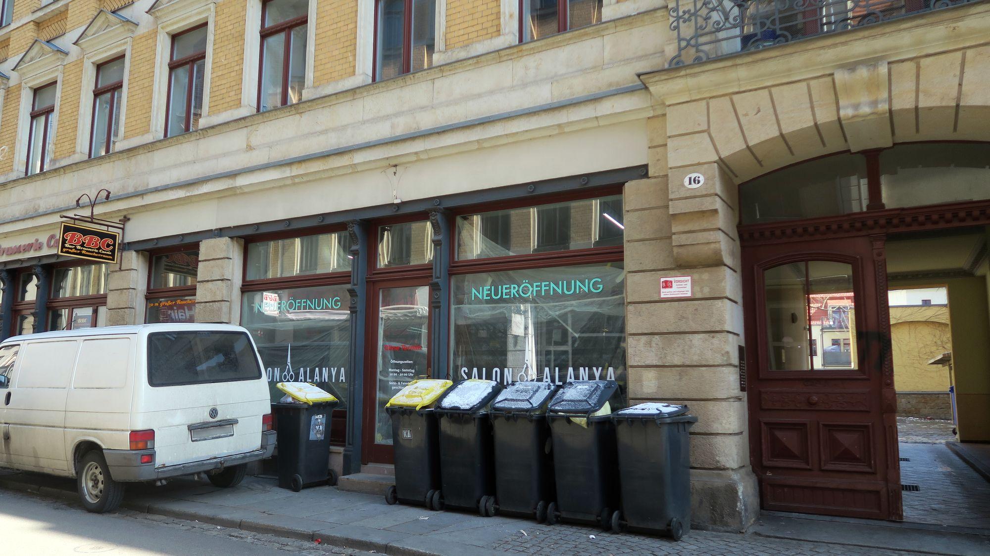 Alanya Verdoppelt Neustadt Gefluster