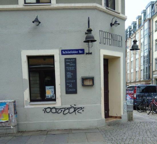 Steffenhagen