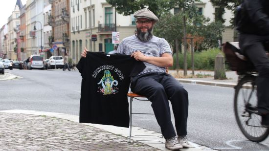 Organisiert nun schon das zehnte Hechtfest: Maik Schellbach