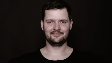 Lukas Adolphi - Foto: Henry Laurisch