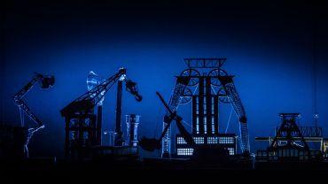 """""""Carbon – Eine kleine Weltreise der Kohle"""" der Cie. Freaks und Fremde"""
