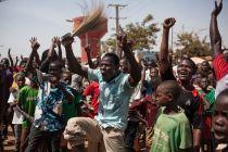 Der thematische Fokus des diesjährigen MOVE IT! Filmfestivals liegt auf dem afrikanischen Kontinent