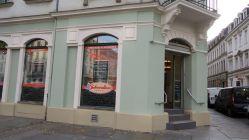 Bäckerei Schwerdtner eröffnet neue Filiale an der Jordanstraße