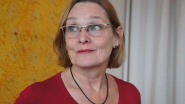 Katrin Laux entwickelte mit ihrem Team die Massagetechnik des Anukan